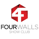 Four Walls Show Club